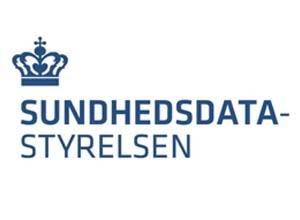 sundhedsdatastyrel logo
